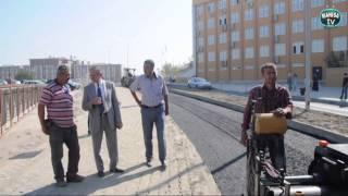 CBÜ Hafsa Sultan Hastanesi'nde Önemli Çalışma