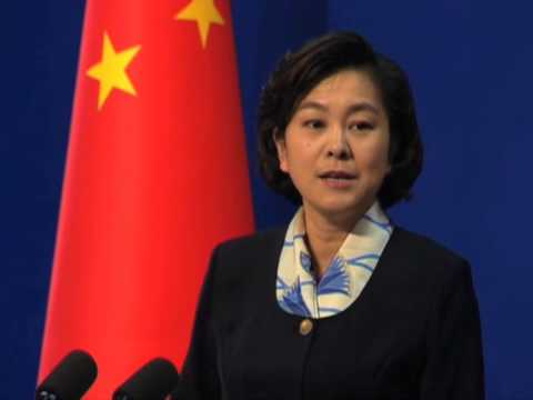 15 oct, 2013 -  China defends its visa rule towards disputed territory with India
