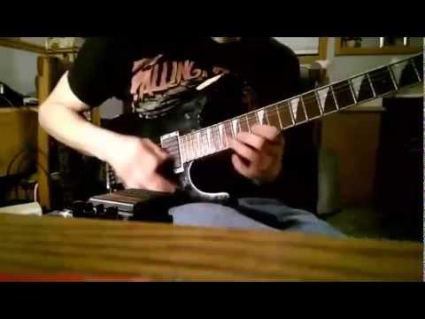 Buckethead - Jordan Solo Cover