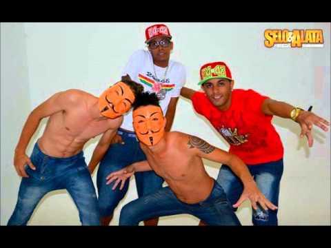 MC SELO DO BREGA E ALATA - TO DOIDÃO - MUSICA NOVA (2014)