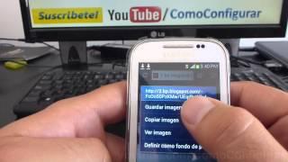 Descargar Temas Y Fondos De Pantalla Gratis Samsung Galaxy