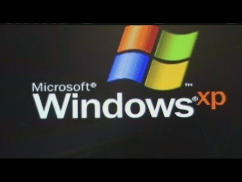 Windows XP users beware of hackers