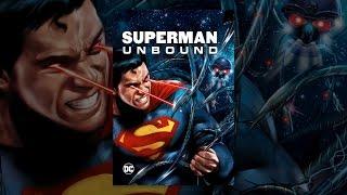 DCU: Superman: Unbound