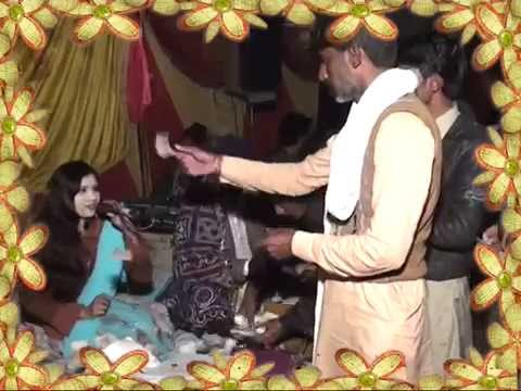 Shahida Mehak New Song 2014 (1)