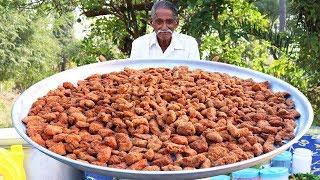 KFC Chicken Popcorn Recipe | Crispy Fried Chicken Popcorn By Grandpa | Grandpa Kitchen