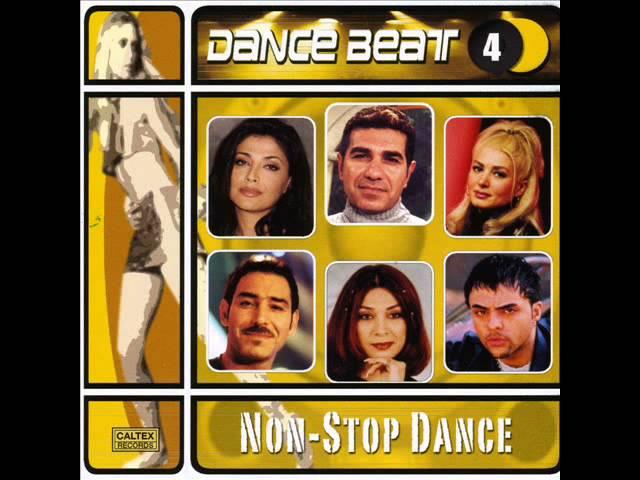 Susan Roshan - Khatoon (Dance Beat 4) | سوزان روشن - خاتون
