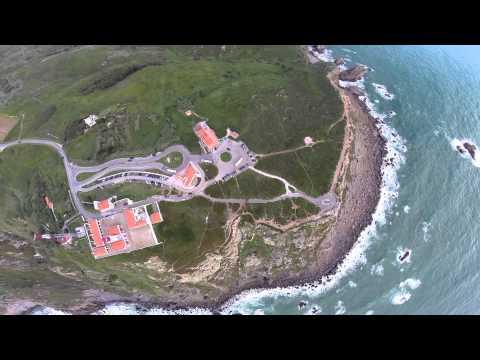 Drone Cabo da Roca