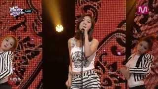 M Countdown [15-08-2013]