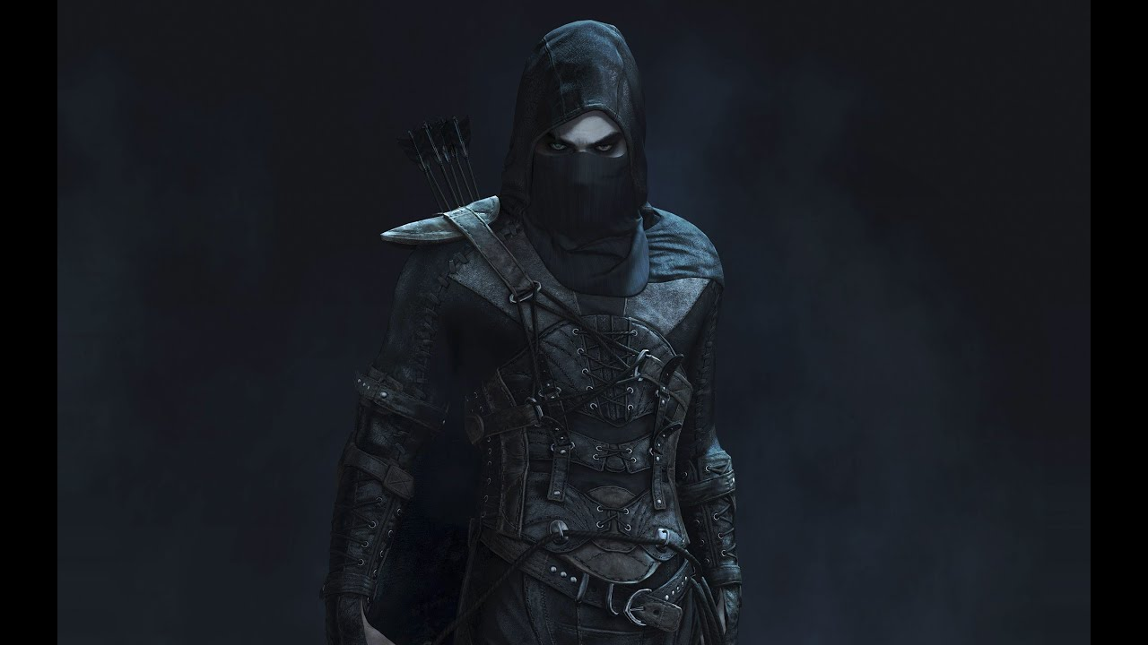 thief 4 garrett wallpaper - photo #30