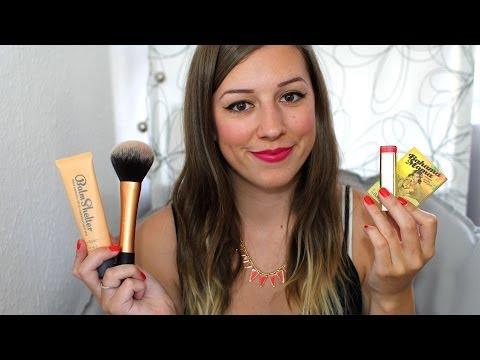 La routine maquillage été de Laura Makeuptips Channel