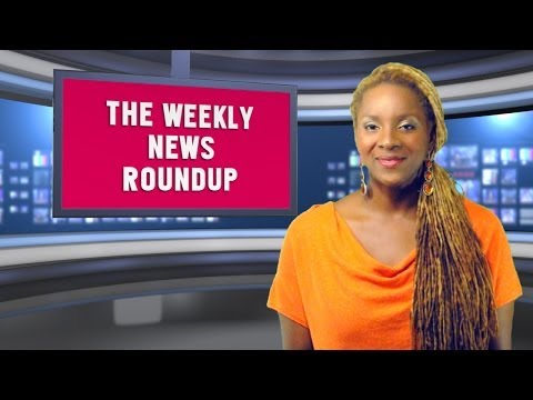 The Weekly News Roundup Jan 3 - Jamaicans.com on Caribcast.tv
