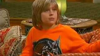The Suite Life Of Zack And Cody Health & Fitness Part 1.