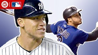 MLB Highlights | Best of June 2017