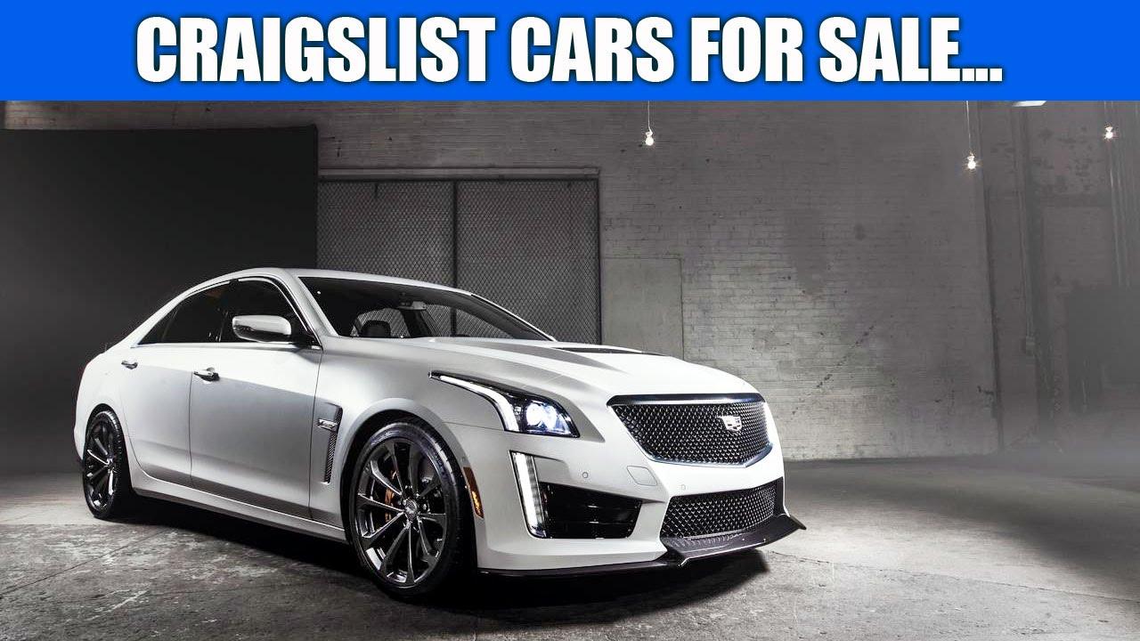 craigslist cars for sale youtube. Black Bedroom Furniture Sets. Home Design Ideas