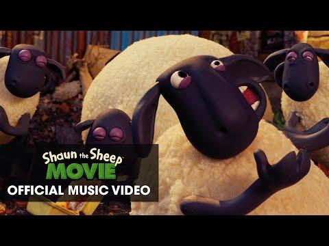 Veselá farma - hudobný klip