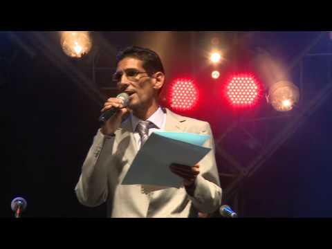 كلمة افتتاحية لفعاليات الدورة السابعة من مهرجان *عوالم موسيقية * لأولاد برحيل