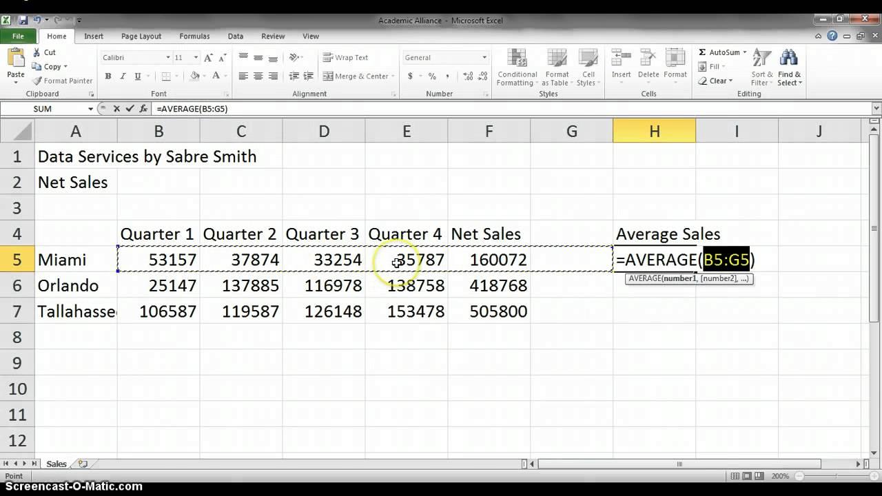 Excel Exam Practice Part 1 Youtube