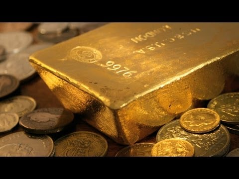 Gold Extends Week-Long Losing Streak on Yellen Interest Rate Comments