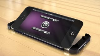 НАЙ-УНИКАЛНИЯТ СМАРТФОН КОЙТО НЯКОГА СТЕ ВИЖДАЛИ – iPhone 6!!!
