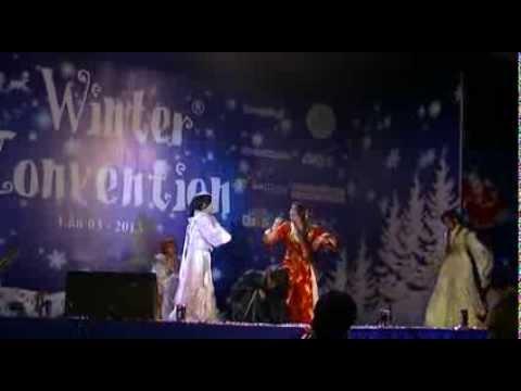 TAM THÊ TỨ THIẾP full_ AI group [Winter convention 2013]