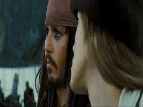 PotC: I Will See You Again - Sparrabeth
