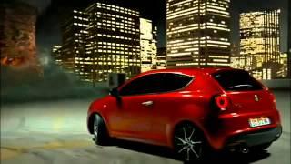 Реклама Alfa Romeo Mito