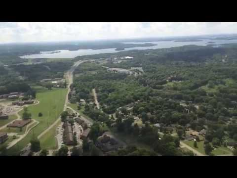 Landing at Nashville - Southwest 1877 TPA-BNA