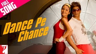 Dance Pe Chance - Song - Rab Ne Bana Di Jodi view on youtube.com tube online.