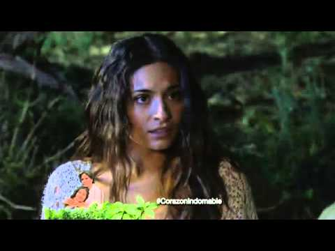 corazon indomable avance capitulo 18 youtube