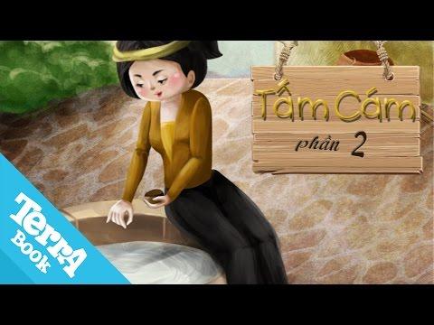 Truyện cổ tích - Tấm Cám phần 2 - Terrabook