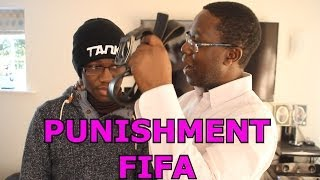 PUNISHMENT FIFA