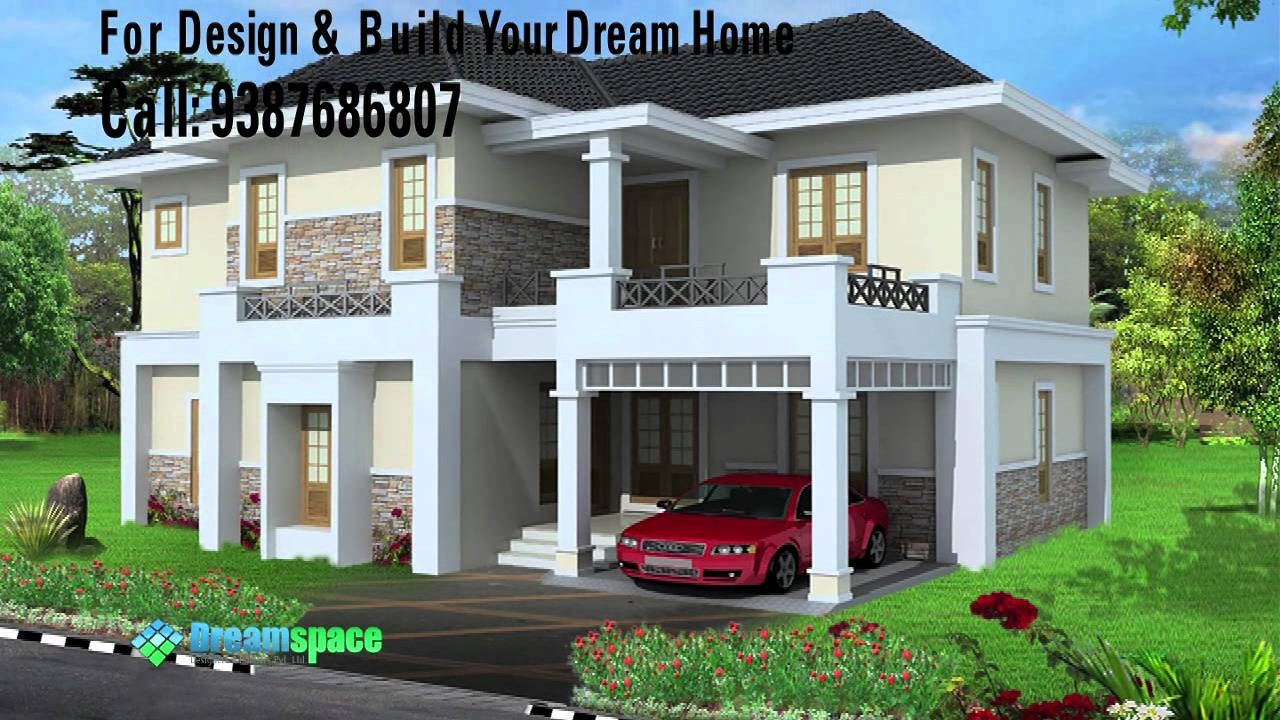 House construction house construction with low cost House building price