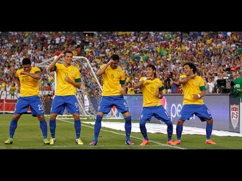 We Are One Música Tema Oficial da Copa do Mundo FIFA 2014 no Brasil Remix