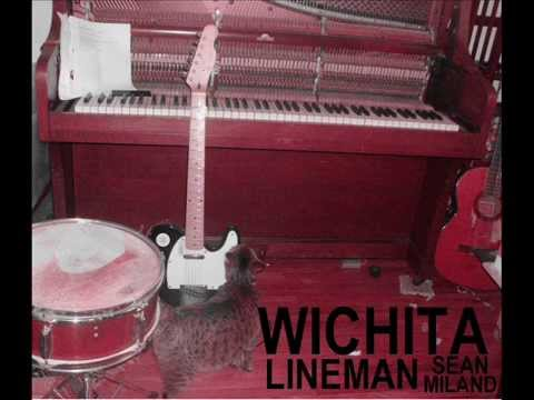 WICHITA LINEMAN Sean Miland