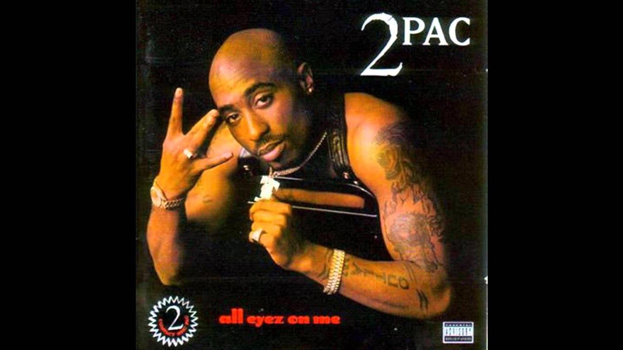 2Pac - 2 of Amerikaz Most Wanted Lyrics   Musixmatch
