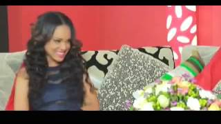 Jossy In Z House Show Interview With Selam Tesfaye