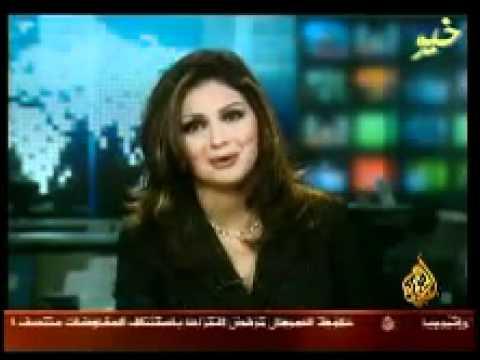 قناة الجزيرة  مواقف مضحكة ــ ياما ورى القنوات بلاوي