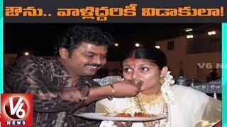 Heroine Kalyani wants divorce from Director Surya ?