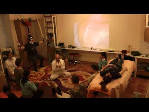 Йогатерапия. Лекции и практические занятия. TAO 20 05 2015