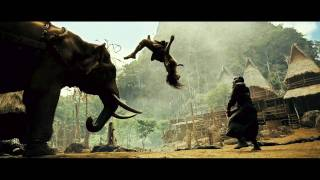 Ong Bak 2 Starring Tony Jaa Official HD Trailer