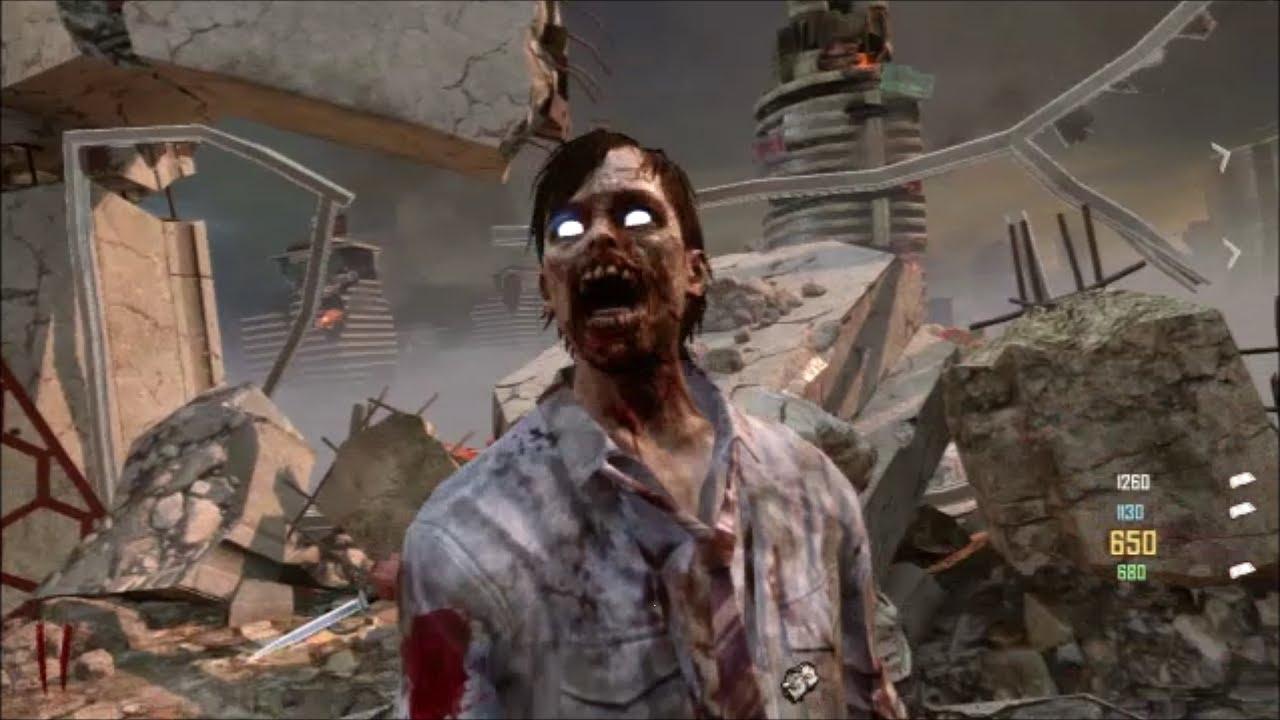 zombie überleben