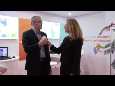 #MWC14 InfoVista Describes Benefits of Aexio Acquisition