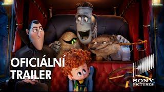 Hotel Transylvánia 2 - trailer na rozprávku CZ