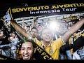 Terima kasih Indonesia! - Thank you Indonesia from Juventus!