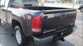2011 GMC Sierra 1500 Extended Cab - Manitowoc WI videos