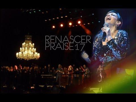 RENASCER PRAISE 17 - CREDICARD HALL