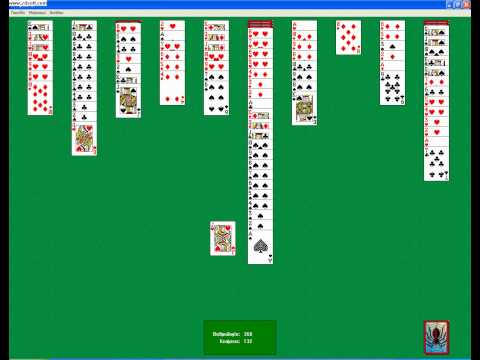 Pyramid Solitaire Windows 7 Download