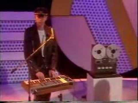 Streaming Depeche Mode - Puppets - late 1981 - RARE! Movie online wach this movies online Depeche Mode - Puppets - late 1981 - RARE!