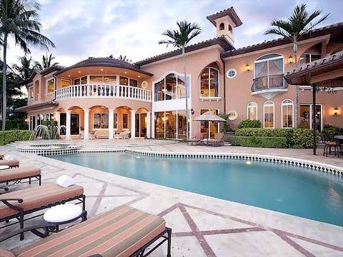 South Florida Luxury Homes-Waterfront Real Estate Sales ...