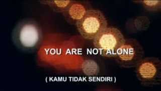 Film Rohani You Are Not Alone.flv